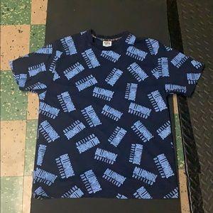 COPY - BillionaireBoysClub men's T-shirt size Xl
